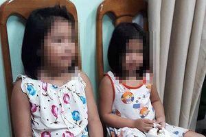 TPHCM: Giải cứu 2 trẻ em bị bắt cóc đòi tiền chuộc 50.000 USD