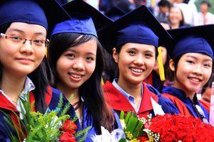 5 trường đại học Việt Nam lọt vào nhóm 350 trường đại học hàng đầu Châu Á