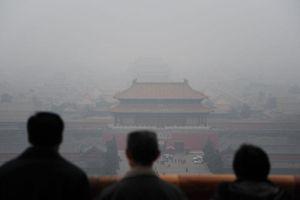 Ô nhiễm của Trung Quốc đang tác động đến toàn thế giới như thế nào?