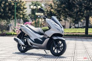 Những điểm được và chưa được trên Honda PCX 2018