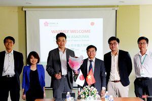 Đà Nẵng: Tiếp tục hợp tác đưa cử nhân công nghệ sang Nhật Bản làm việc