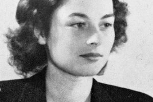 Chân dung những nữ gián điệp nổi tiếng nhất Thế chiến 2