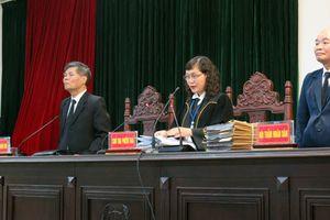Vỡ đường ống nước Sông Đà: Thiệt hại 16 tỷ, bị cáo không phải gánh