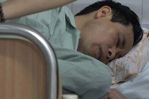 Người chồng giết vợ bằng búa ở Lào Cai đã tử vong