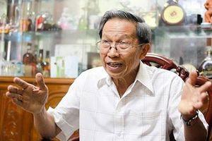 Thiếu tướng Lê Văn Cương nói về vụ ông Nguyễn Thanh Hóa