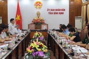 Bình Định: Xây dựng thêm nhiều xã, phường, thị trấn không có tệ nạn ma túy, mại dâm