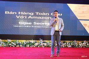 Amazon vào Việt Nam: tất cả chúng ta đã hiểu sai!