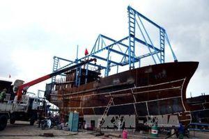 Hơn 1.500 doanh nghiệp tham gia triển lãm hàng hải châu Á lần thứ 15