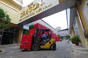 'Soi' bức tranh quản lý, sử dụng 2,2 triệu m2 đất của Sabeco