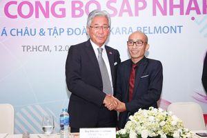 Takara Belmont sáp nhập thương hiệu KANAC Việt Nam