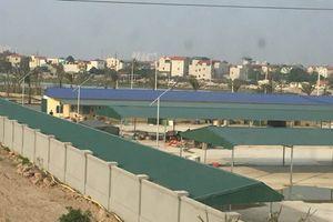 Hà Nội: Chợ không phép ở Thanh Oai hoạt động đến bao giờ?