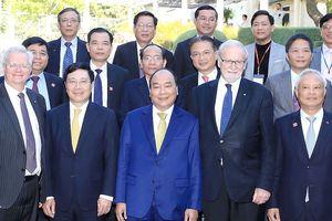 Thủ tướng Nguyễn Xuân Phúc thăm Australia: Đưa quan hệ Việt Nam - Australia lên tầm cao mới