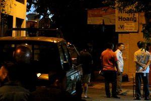 Truy bắt hung thủ dùng súng bắn nam thanh niên gục trước nhà