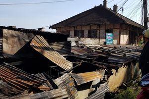 5 người chết cháy trong khu biệt thự cổ Đà Lạt: Hung thủ là Trần Văn Quốc