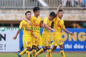Chung kết U.19: Có mặt HLV Park Hang-seo, Đồng Tháp đặt tham vọng lật đổ ĐKVĐ Hà Nội