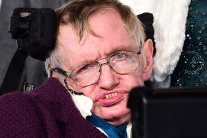 Cảnh báo cuối cùng nhà vật lý thiên tài Stephen Hawking dành cho nhân loại
