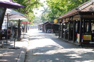 Chỉnh trang hai bờ sông Hương(TP.Huế): Sẽ có trục không gian văn hóa - du lịch ven sông