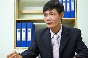 Sau nhiều năm đấu tranh, Kỹ sư Lê Văn Tạch xin thôi việc ở Toyota