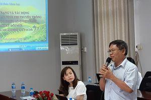 Thực trạng và tác động của các yếu tố an ninh phi truyền thống vùng dân tộc thiểu số ở Việt Nam thời kỳ đổi mới