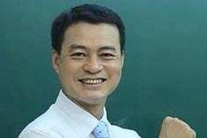 Tiến sĩ Phạm Hữu Cường gợi ý giải đề thi thử môn Văn kỳ thi THPT Quốc gia 2018