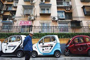Sự lựa chọn sống còn của các hãng xe toàn cầu