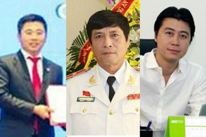 Ông Nguyễn Thanh Hóa nhận bao nhiêu tiền từ 'trùm' đường dây đánh bạc nghìn tỉ?