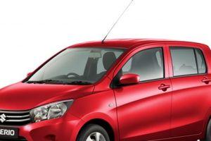 Mua Suzuki Celerio giá hơn 300 triệu đồng, cần lưu ý những nhược điểm này