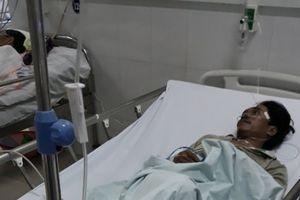 Quảng Nam: 5 người uống rượu, 4 người tử vong