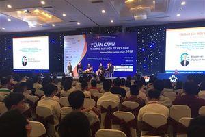 Lazada tăng trưởng 100%/năm tại thị trường Việt Nam