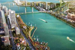 Đà Nẵng: Hé lộ dự án 2.000 tỷ đồng bên sông Hàn