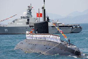Chuyên gia: Việt Nam sẽ 'không đặt cược tất cả vào vũ khí Nga'