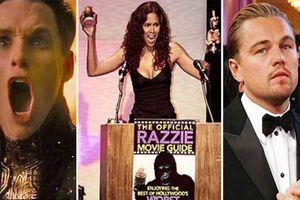 16 diễn viên từng nhận cả giải Oscar lẫn Mâm Xôi Vàng