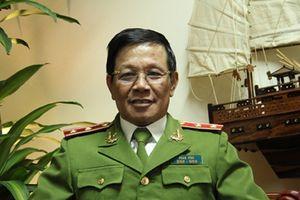 Công an Phú Thọ làm việc với Trung tướng Phan Văn Vĩnh 3 ngày liên tiếp