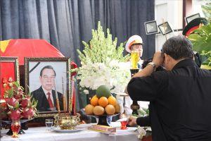 Nguyên Thủ tướng Phan Văn Khải sống bình dân, giản dị và gần gũi với người dân