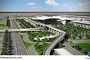 Quảng Ninh: Công bố Quyết định điều chỉnh quy hoạch sân bay Vân Đồn