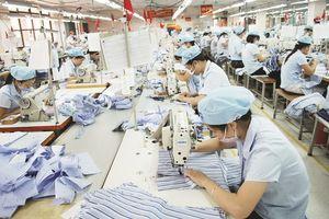Hàng điện tử, nguyên liệu sản xuất nhập khẩu tăng cao