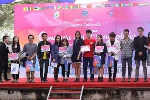 3.000 học sinh, sinh viên sẽ đến với Tuần lễ Pháp ngữ tại TP.HCM