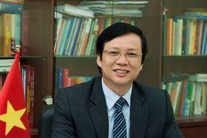 Nhà báo Hồ Quang Lợi: 'Báo chí không được theo đuôi mạng xã hội'