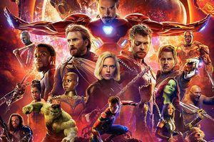 Phân tích tất cả chi tiết đắt giá trong trailer thứ 2 của 'Avengers: Infinity War'