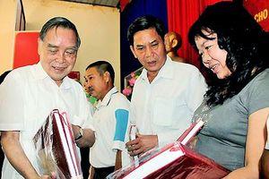 Nguyên Thủ tướng Phan Văn Khải và đam mê nghiên cứu gia phả