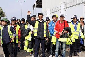 Nhiều quy định mới đối với lao động sang làm việc tại Đài Loan (Trung Quốc)