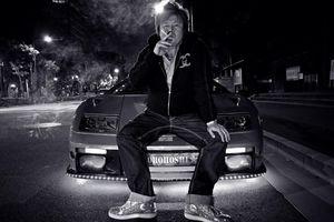Tay chủ xe Lamborghini 'điên' nhất thế giới