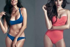 Hoa hậu của các hoa hậu Philippines lộ diện, H'Hen Niê chắc chắn phải e dè!