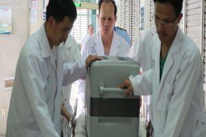 Kỳ tích chuyển tim từ Hà Nội vào ghép cho bệnh nhân tại TP.HCM