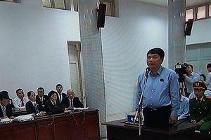 Cách ly bị cáo Đinh La Thăng để lấy lời khai các đồng phạm
