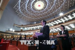 Quốc hội Trung Quốc thông qua đề cử 4 phó thủ tướng
