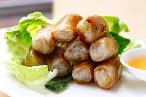 'Điểm danh' 7 đặc sản làm nên danh tiếng ẩm thực Hà Tĩnh