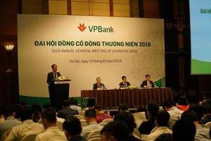 Đại hội cổ đông ngân hàng VPBank: Nhiều câu hỏi xoay quanh 'con gà đẻ trứng vàng' FECredit