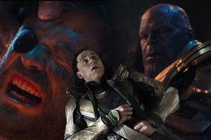 'Avengers: Infinity War': Rất có thể Thanos bắt Thor chứng kiến cảnh Loki bị giết