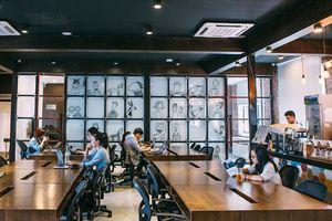 Toong 'bắt tay' Indochina Vanguard đưa không gian làm việc chung vào khách sạn